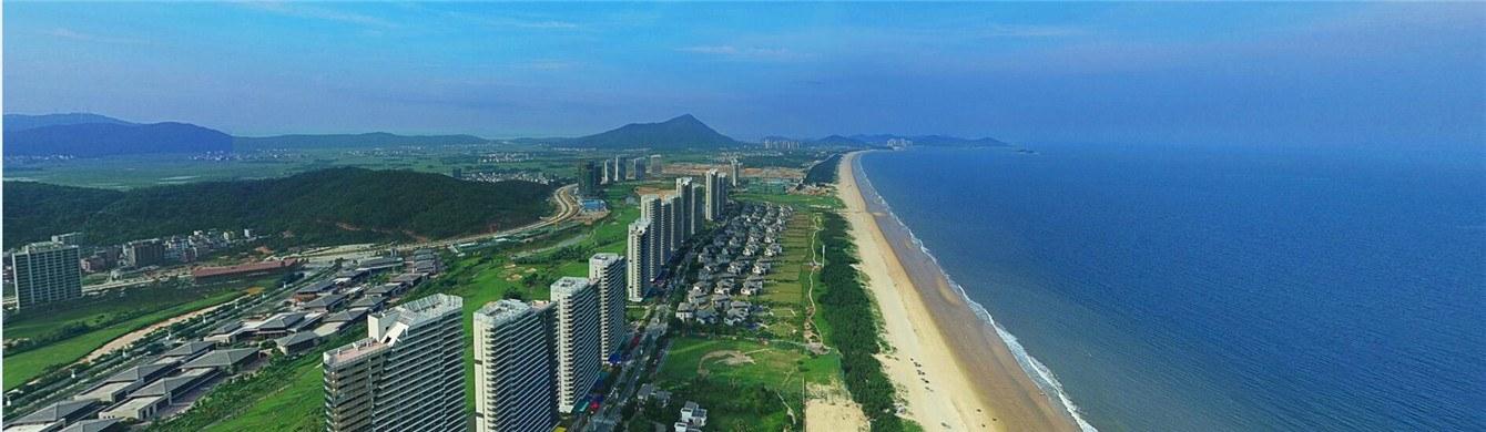 阳江海陵岛无敌海景两房一厅