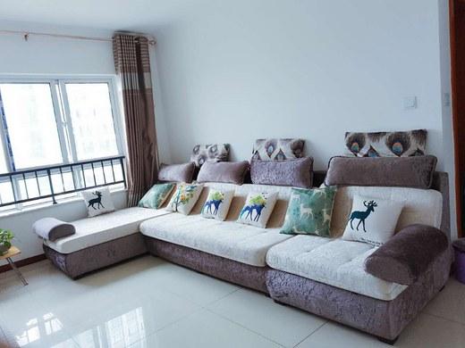 国展家庭公寓图片
